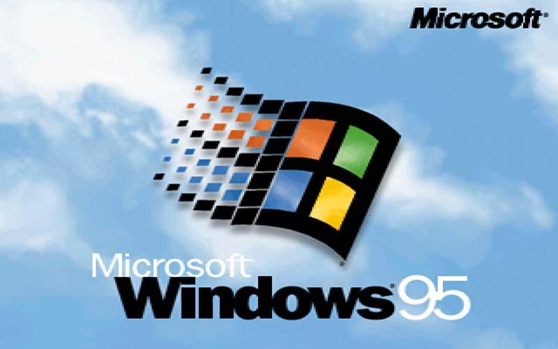 Windows 95: Lucha contra las notificaciones en este juego de simulación hasta la muerte 1