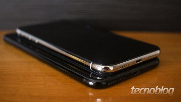 Apple consideró la posibilidad de eliminar el puerto Lightning y los botones del iPhone X
