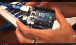 Conocer Arduino - Clase 4: Corriente, voltaje, resistencia y diodo emisor de luz
