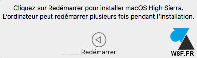 Actualización a macOS High Sierra 10.13 7