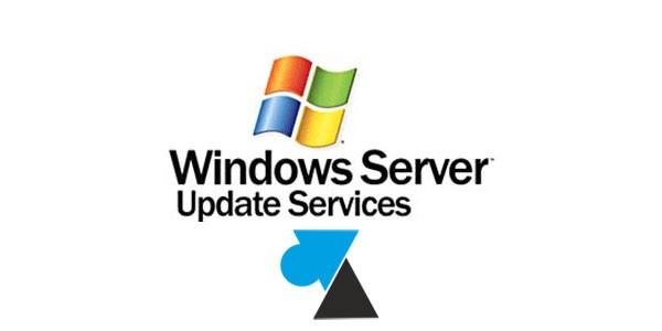 Enlazar estaciones de trabajo cliente con el servidor WSUS 1