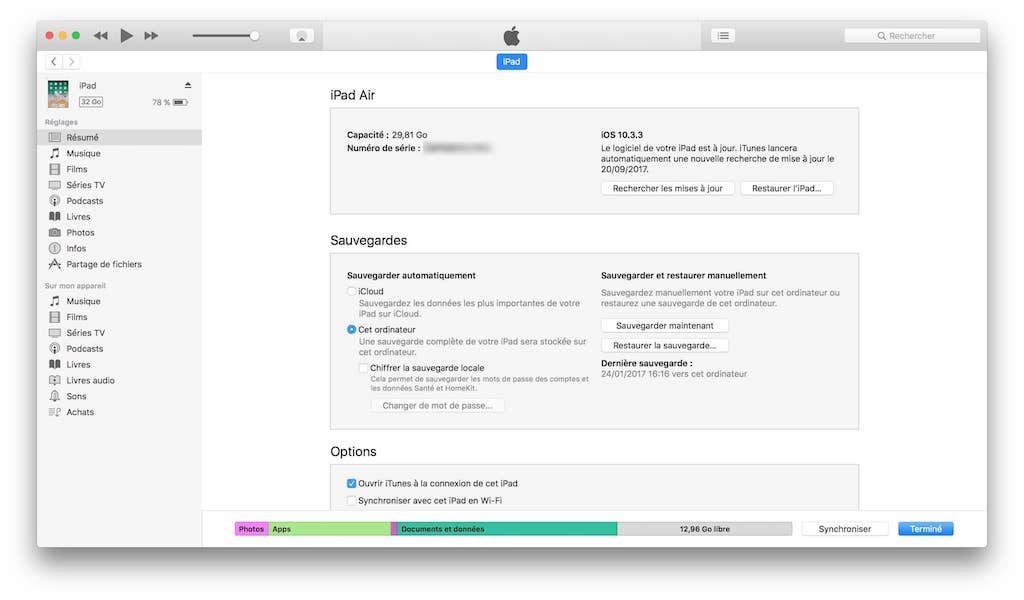 Instalación de iOS 11 en iPhone, iPad, iPod: consejos, enlaces IPSW 4