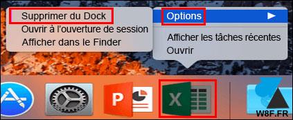 Desinstalación de un paquete de Microsoft Office en Mac 4