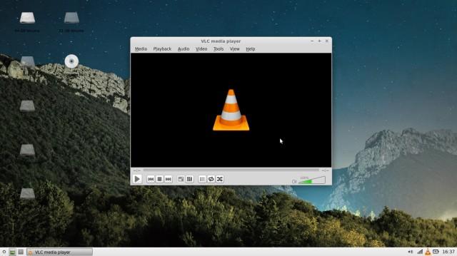 Linux Mint 15 con XFCE 5