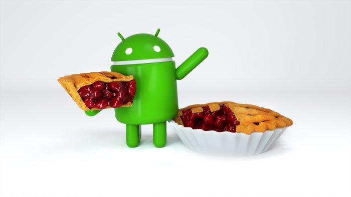 Google finalmente comienza a facilitar la actualización de Android 1