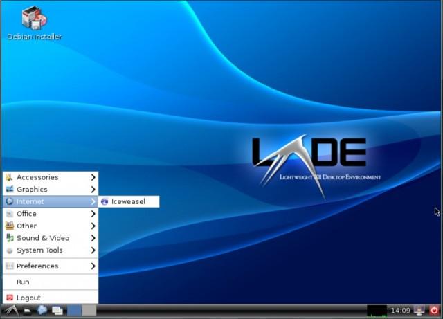 ¿Por qué elegir LXDE? 2