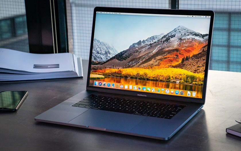 MacBook Pro 2019: fecha de lanzamiento, precios, ficha técnica, toda la información 1