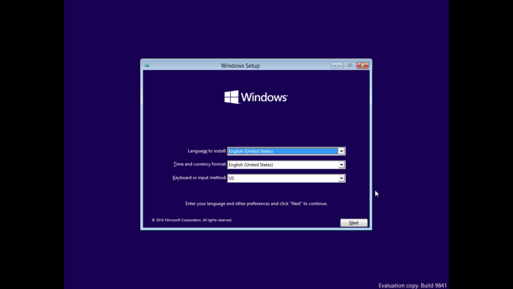 Cómo instalar Windows 10 en Mac OS X Yosemite, Mavericks...... 8