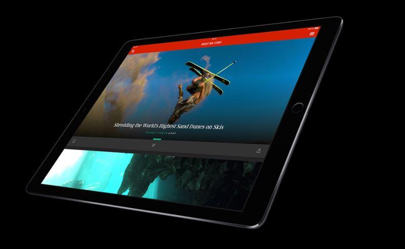 iPad Pro vs MacBook Pro: nuevos y sorprendentes puntos de referencia, ¡la tableta explota el mac! 1