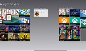 Pac-Man, Angry Birds y otros juegos de Xbox confirmados en Windows 8