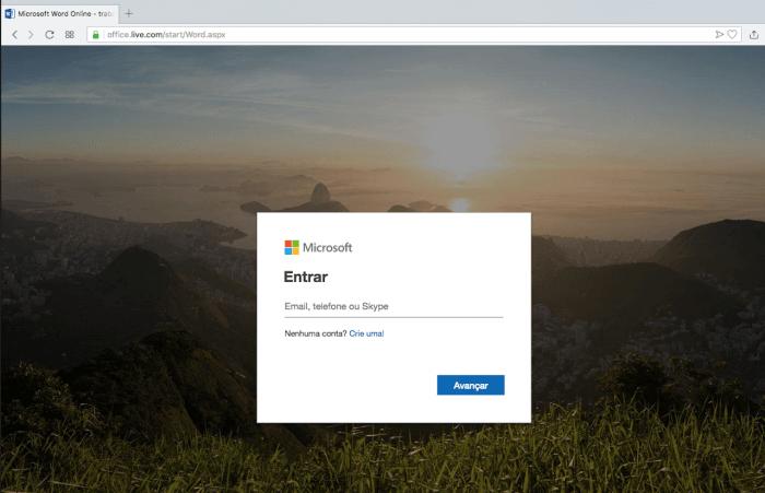 Word Online: cómo escribir archivos sin instalar nada