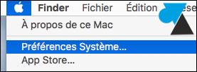 Mac: configurar un proxy de Internet 2