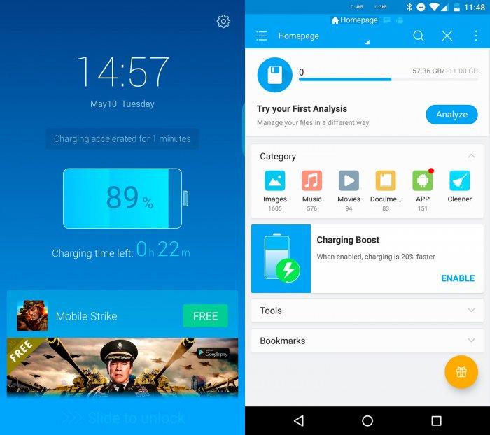 Google prohíbe que las aplicaciones publiquen anuncios en la pantalla de bloqueo de Android 1