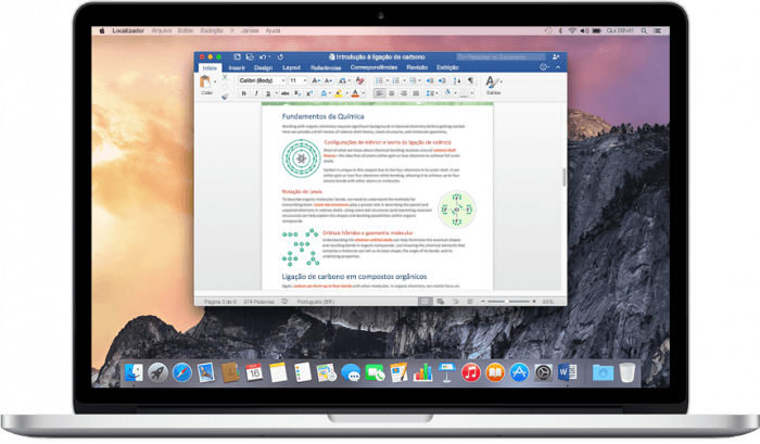 Cómo descargar e instalar Office (Word, Excel y PowerPoint) en Mac