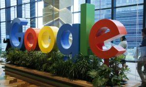 Google ofrece prácticas y cursos de inglés para jóvenes negros