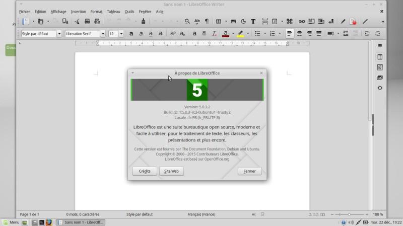 Todo lo que querías saber sobre Linux Mint 7