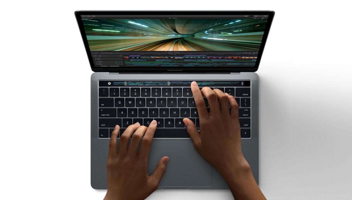 MacBook Pro 2016: UFC Que Choisir américain no lo recomienda a nadie 1