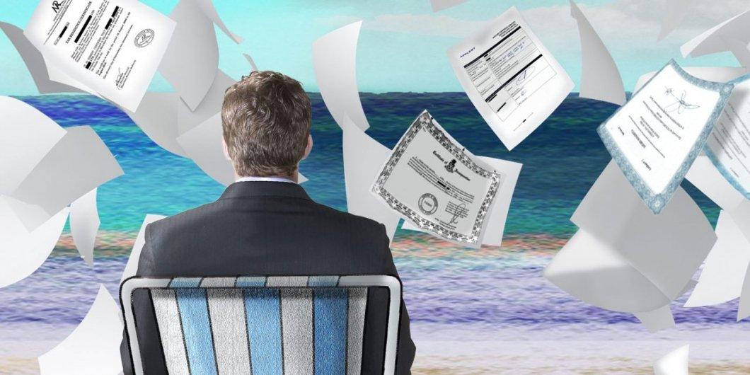 Paradise Papers: cómo actuó Apple para pagar menos impuestos 1