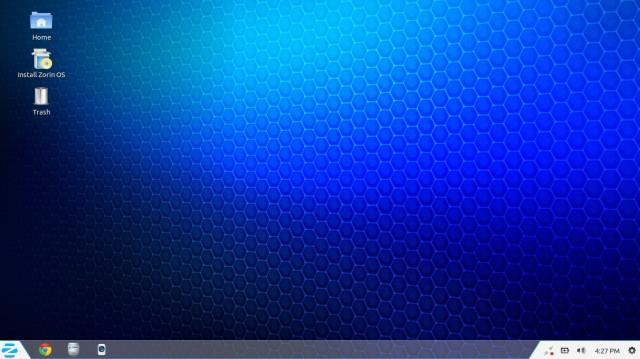 Zorin OS 7, una agradable sorpresa 1