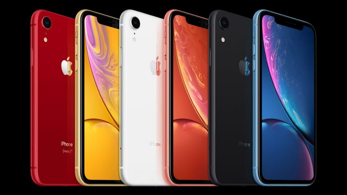 Apple lanza iPhone XR, XS, XS, XS Max y Watch Series 4 en Brasil 2