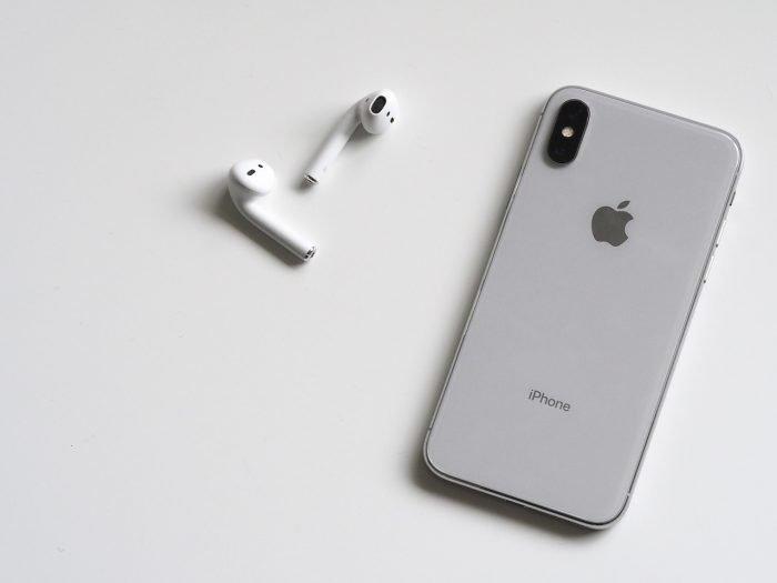 Cómo usar Find My iPhone para encontrar AirPods