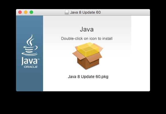 Instalar Java El Capitan (Mac OS X 10.11) 7