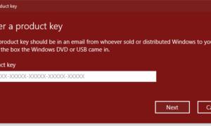 Puede activar la actualización de Creadores de Windows 10 con antiguas claves de licencia de Windows
