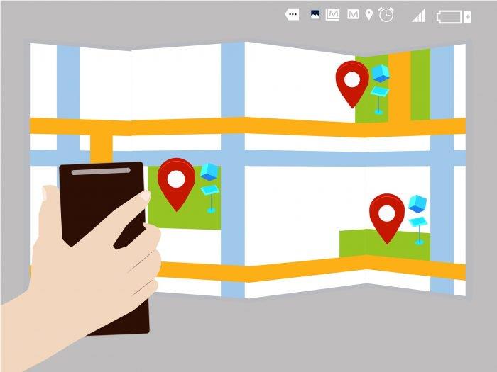 Desactivar el historial de ubicación de Google (de verdad)