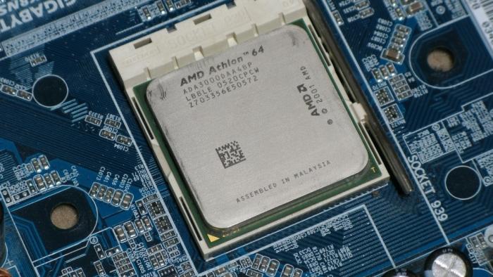 Algunos PCs con procesador AMD no arrancan después de la actualización contra Spectre 1