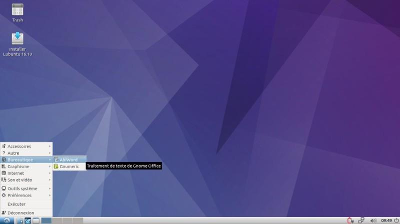 Las declinaciones de Ubuntu 5