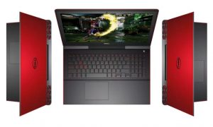 CES 2017: nuevos Dell Inspiron 14 y 15, PC gamer con GTX 1050 desde