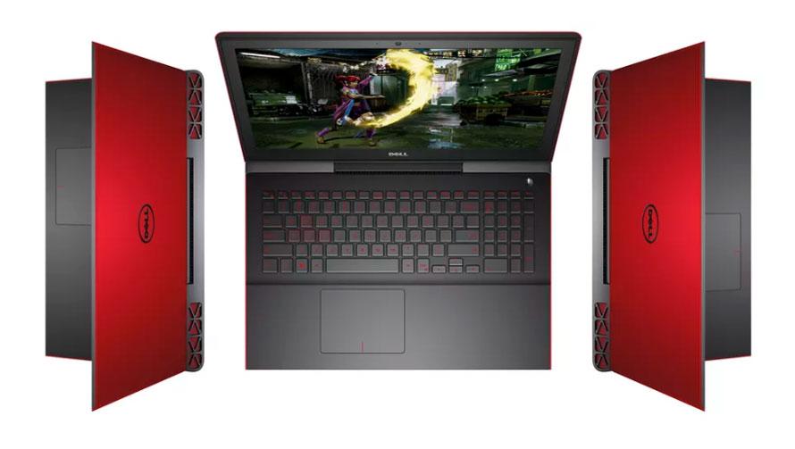 CES 2017: nuevos Dell Inspiron 14 y 15, PC gamer con GTX 1050 desde 1