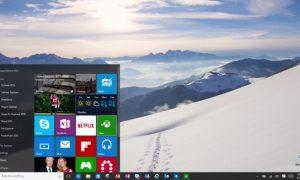 Windows 10 saldrá a la venta el 29 de julio