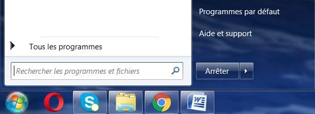 Cómo bloquear un sitio web sin software en Windows 1