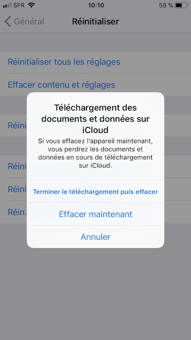 iOS 11 Instalación propia: Instrucciones de uso 5