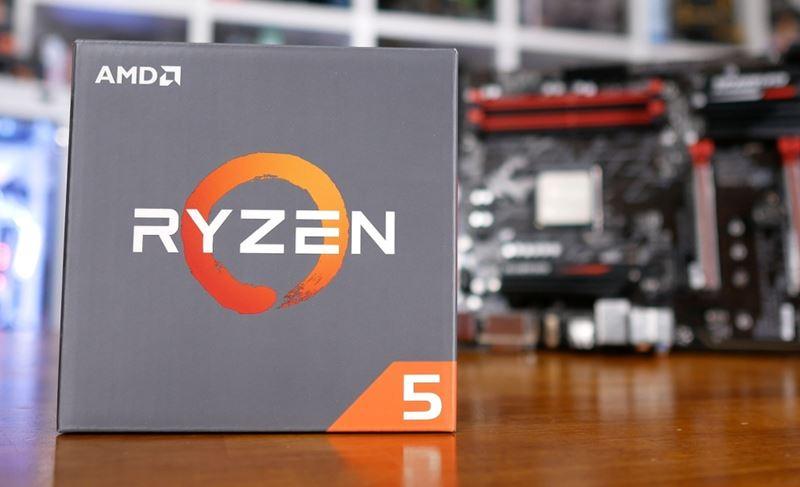 AMD Ryzen 5 1400: estos puntos de referencia lo convierten en un compromiso ideal para los videojuegos 1