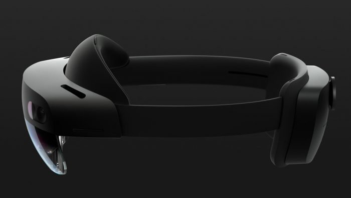Microsoft lanza HoloLens 2 y rescata Kinect con la vista puesta en las empresas