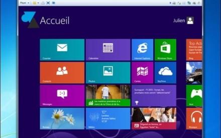 Pruebe Windows 8 en un equipo con Windows o Linux