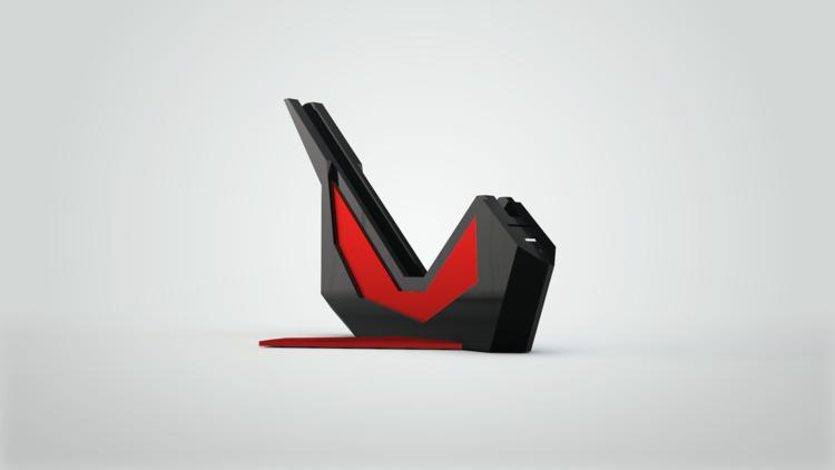 Sparrow Dock: la solución para el MacBook de 12 pulgadas 4