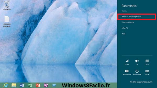 Windows Store: acceso a otras aplicaciones 3