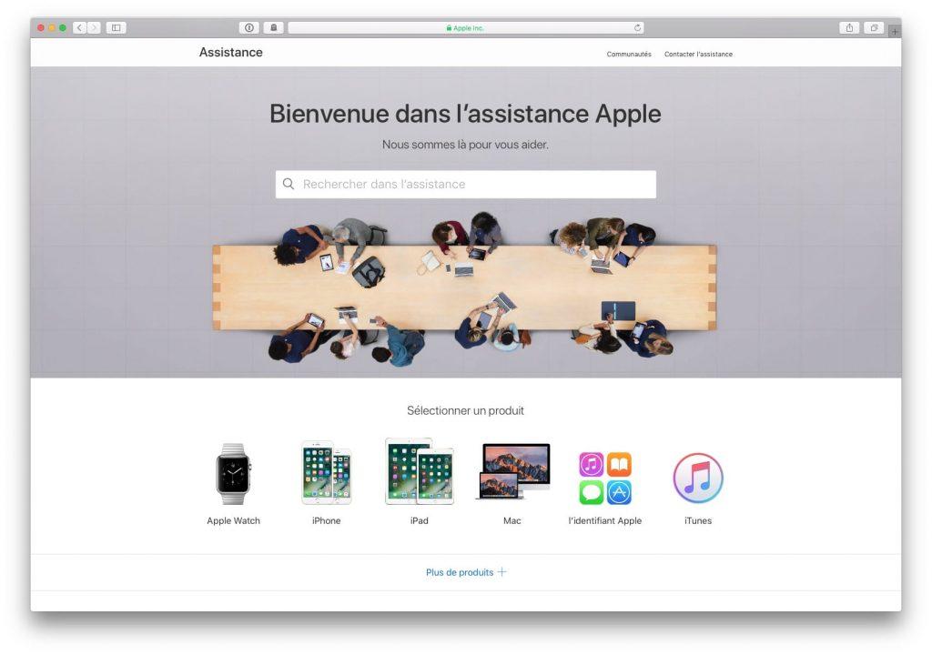 Descarga las actualizaciones de Mac directamente (Sierra, El Capitan...) 2