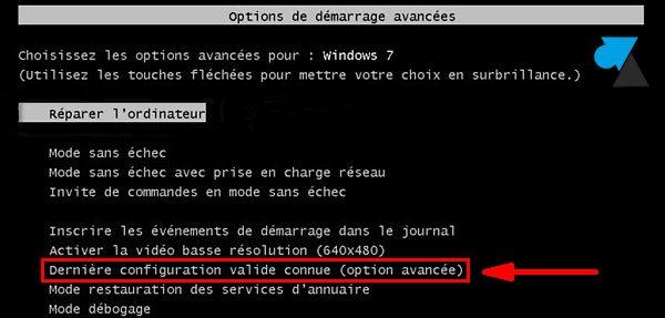 Pantalla azul después de la instalación de KB4056894 en Windows 7? 2