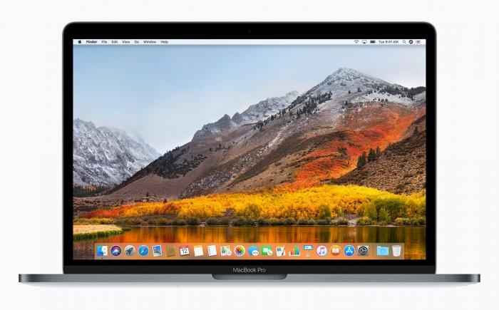 Apple advierte a los usuarios que los programas de 32 bits dejarán de ejecutarse en macOS 1