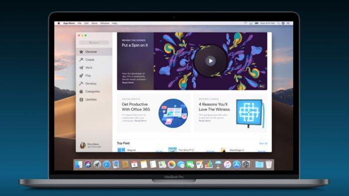 Apple dejó programas en el Mac App Store que robaron su historial en la web