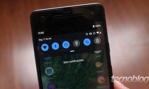 Android Q amplía el modo nocturno y prepara el modo de escritorio