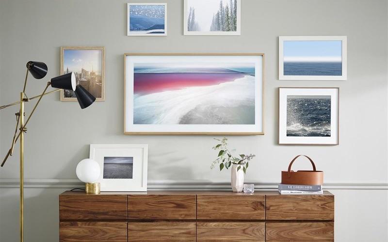 Samsung: la nueva generación de televisores QLED y la intrigante The Frame quieren revolucionar todo. 1