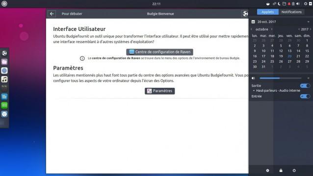 Ubuntu 17.10 y sus variaciones 8