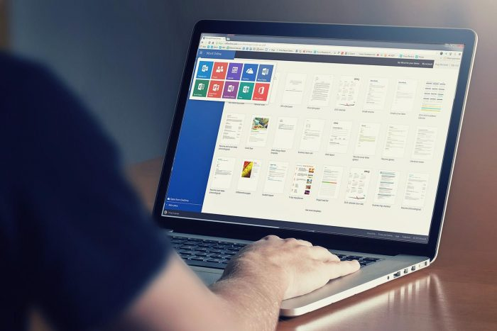 Cómo habilitar Office 2019, Office 2016, Office 2013 u Office 365