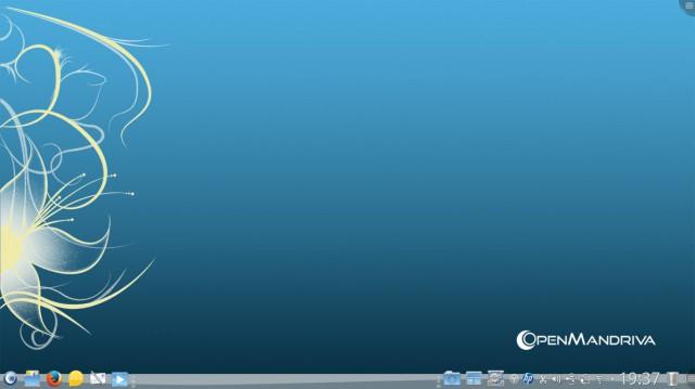 OpenMandriva LX 2014.0 Beta