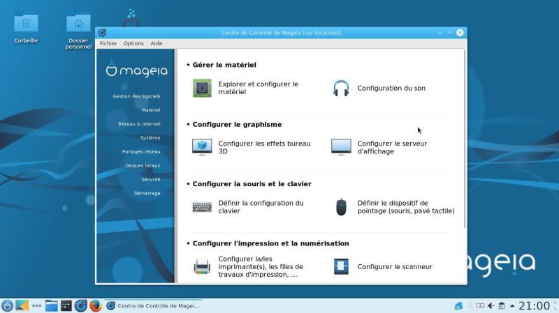 La versión final de Mageia 6 será probada en francés 4